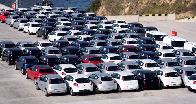 Türkiye otomotiv pazarı yüzde 72 büyüdü