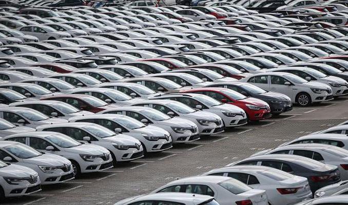 İkinci el araç fiyatlarında düşüş başladı
