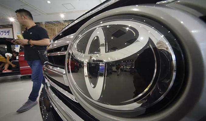 Toyota, İngiltere ve Fransa'da üretimi durduruyor