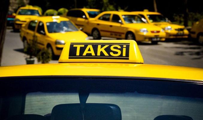 İstanbul'da taksi ücretlerine yüzde 11 zam