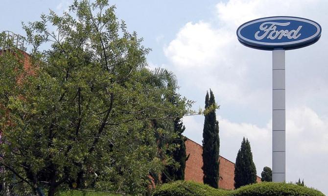 Ford'dan Türkiye'ye dev yatırım!