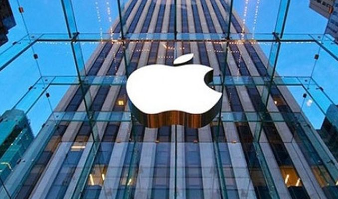 Apple, sürücüsüz otomobil projesinin yönetimini değiştirdi