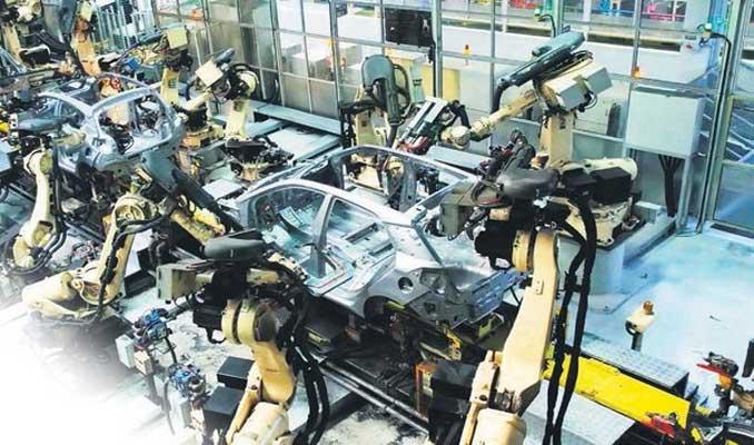 Avrupa'da İzmitli SUV'la büyüyecek