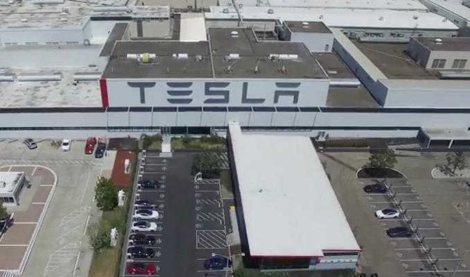Almanya'dan Tesla kararı