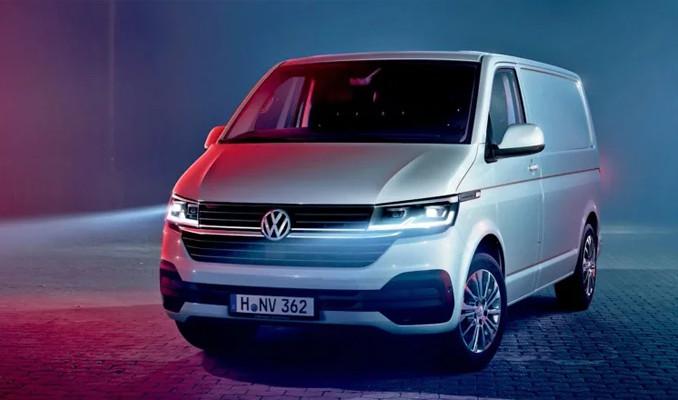 Volkswagen Transporter ticari için tek üretim yeri Türkiye olacak