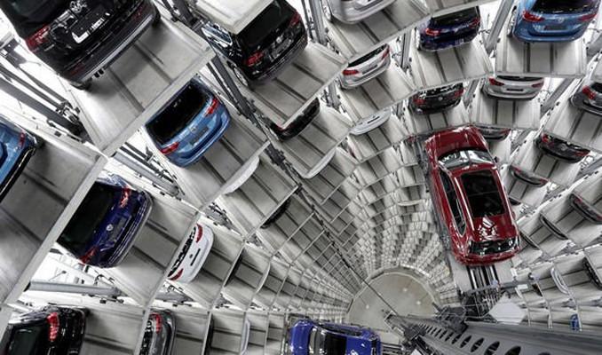 Avrupa otomobil pazarı 2020'de %3 daralacak