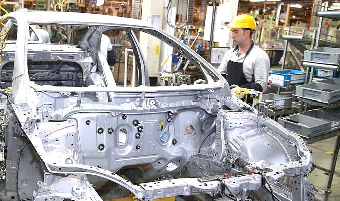 Avrupa durdu Türkiye'de üretim devam ediyor