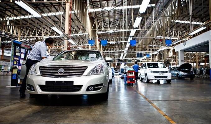 Japon otomotivciler Avrupa ve Asya'da bant durduruyor
