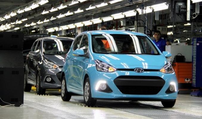 Hyundai Assan Kore'den Türkiye'ye büyük destek
