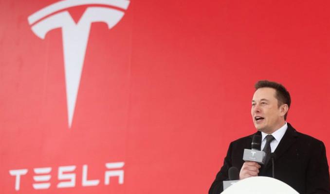 Son yılların en hızlı büyüyen şirketi Tesla kira ödeyemiyor
