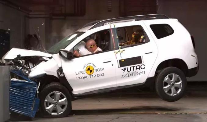 Euro NCAP test protokollerinde değişikliğe gitti