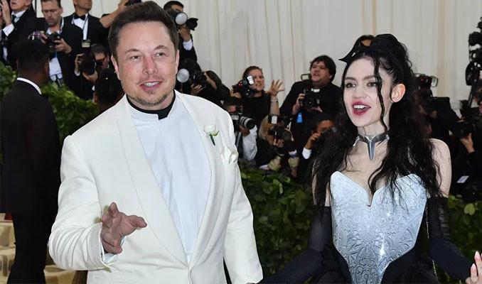 Musk'ın çocuğunun yeni ismi de sıkıntılı