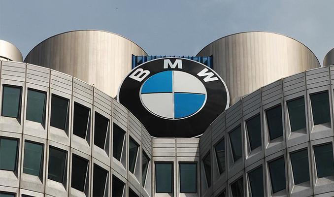 BMW, ilk çeyrek karını yüzde 133 arttırdı