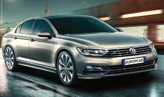 Volkswagen, Europcar'ı satın mı alıyor?