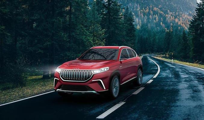 Çin'den Türkiye'nin Otomobili'ne tasarım tescili