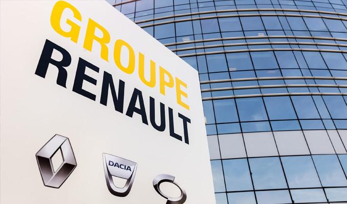 Renault yılın 2. yarısına yüksek siparişle başlıyor
