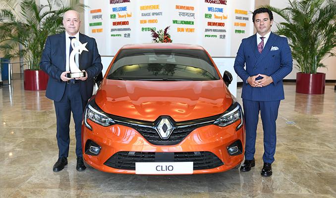 OGD Yılın Otomobili ödülü sahibini buldu