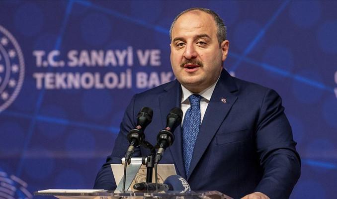"""Bakan Varank: """"Otomotiv, ülkemiz sanayisinin lokomotifi"""""""