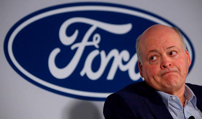 Ford'dan salgının ortasında sürpriz lider değişimi