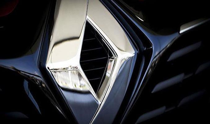 Otomobil pazarının lideri Renault oldu