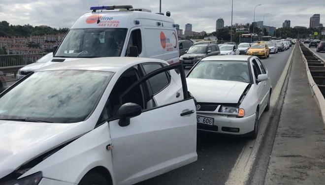 Trafik kazalarında ölen kişi sayısında ciddi azalış