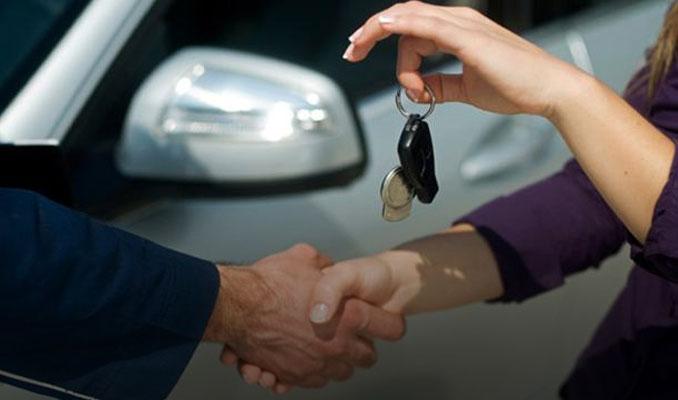 İkinci el araçların yüzde 73'ü satıldı