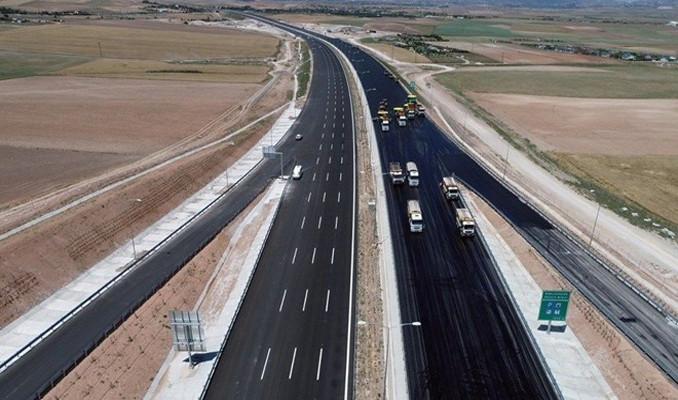 Ankara-Niğde Otoyolu geçiş ücreti belli oldu