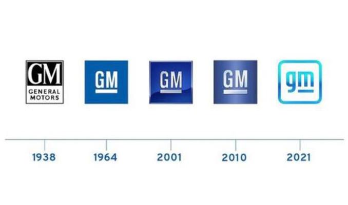 Otomobil devleri logolarını yeniliyor