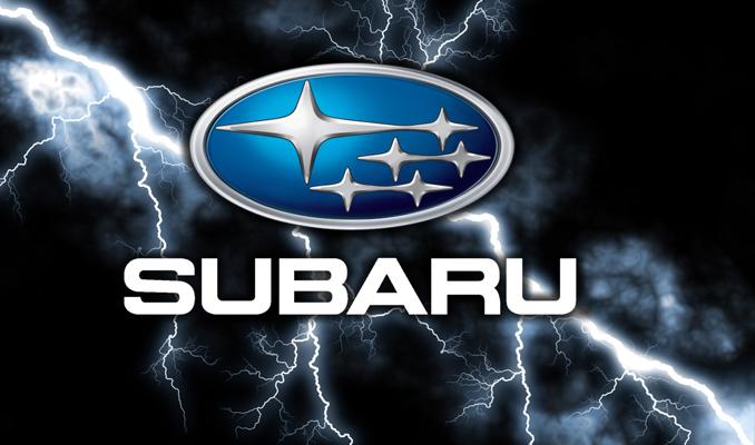 Japon otomobil üreticisi Subaru üretime ara verdi