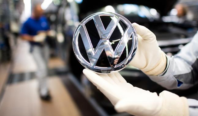 Alman otomotiv devinin faaliyet karı yüzde 50 düştü