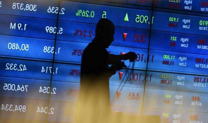 Enerji sektöründe dibe vuran hisseler