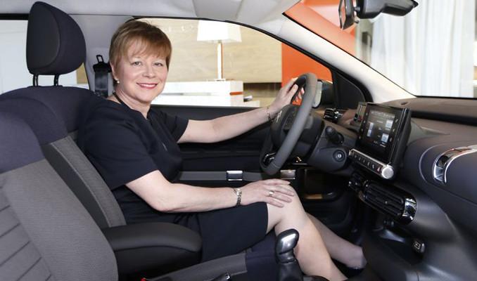 Peugeot'a yeni CEO