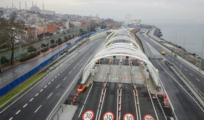 Avrasya Tüneli geçiş ücretine zam geliyor