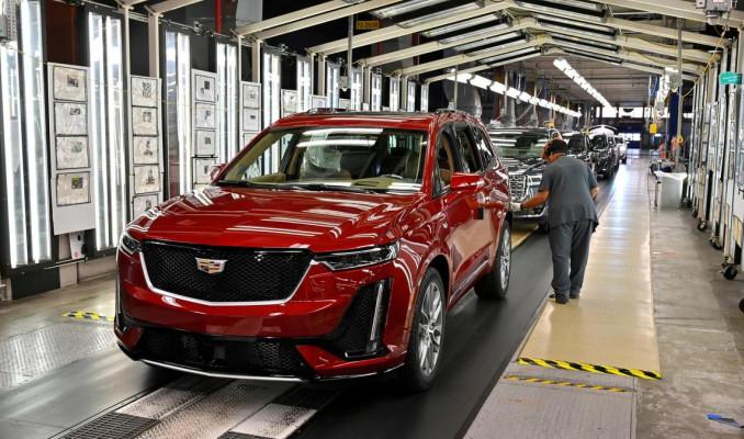 Amerikan otomobil devi tarih verdi! Benzinli ve dizele veda