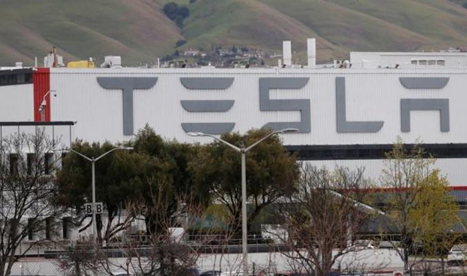 Tesla'da satış rekoru