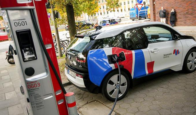 Norveç'te elektrikli araç satışı yüzde 54'e ulaştı