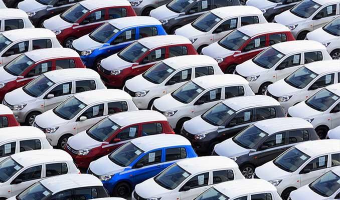 Türkiye otomotiv pazarı yüzde 61.3 büyüdü