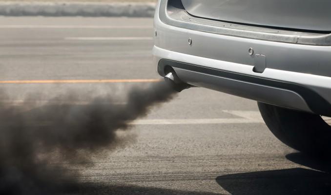 Egzoz emisyon muayene ve ceza rakamları yenilendi