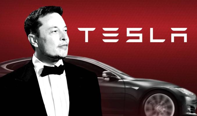 Musk, 40 yıl içinde Mars'ta Tesla fabrikaları kurmak istiyor