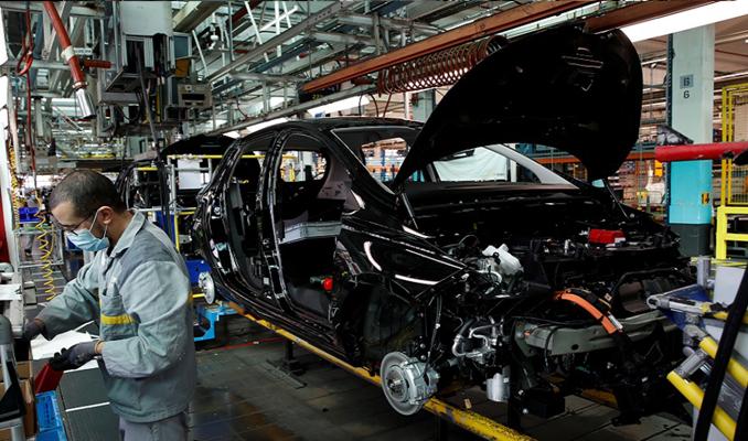 Çip krizi otomobil devini vurdu: Üretime ara verildi