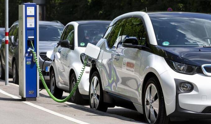 Elektrikli araç yarışının kazananı kim olacak?