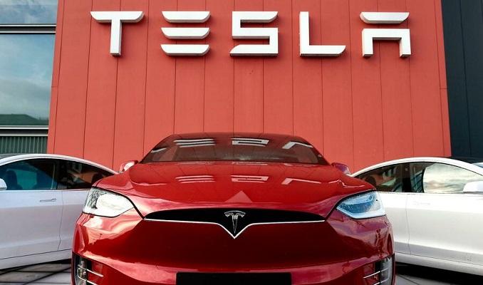 İlk kez bir elektrikli otomobil Avrupa'da en çok satanların zirvesinde