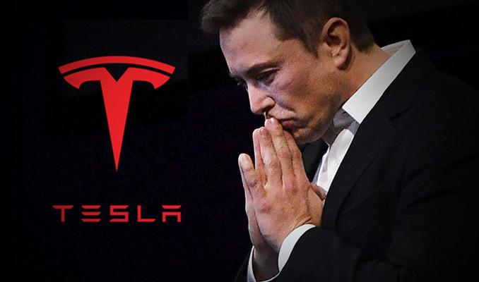 Musk'ın şirketi Tesla'ya rekor ceza!