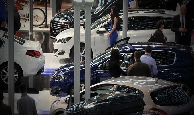 Otomobil satışlarında ilk 3 değişti!