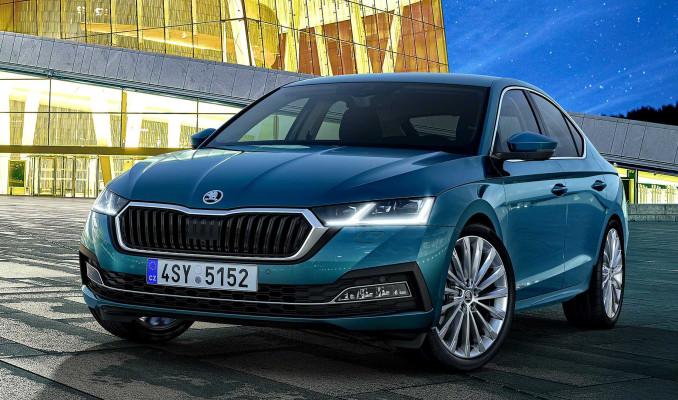 Skoda Auto, çip sıkıntısı nedeniyle Çekya'da üretimi sınırlayacak