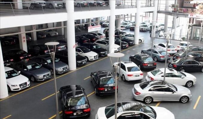 Araç alacaklara müjdeli haber! 'Kur' ayarı
