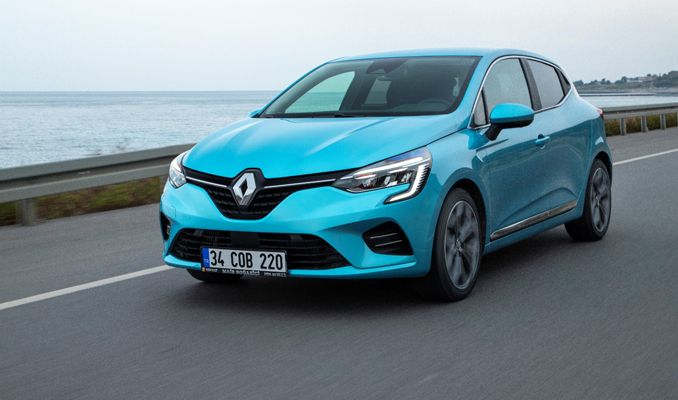 Renault, 2020 yılını zararla kapattı