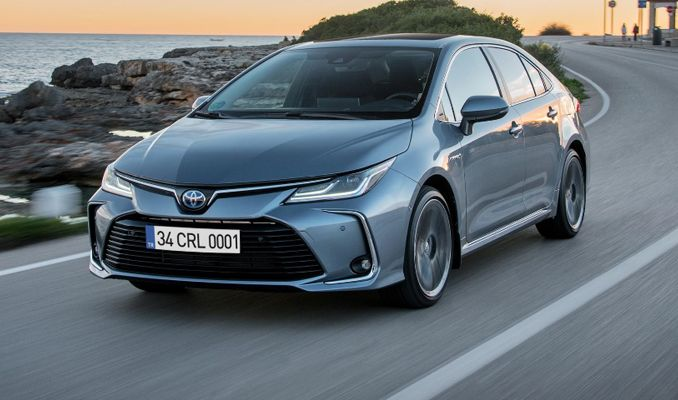 Toyota Plaza Kar'ın finans kampanyası Şubat'ta da devam ediyor