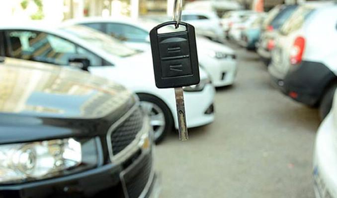 İkinci el araçlarda fiyatlar yüzde 15 düştü