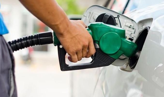 Benzin zammı ÖTV'den karşılanacak